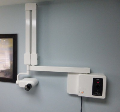 Buy Gendex 770 Intraoral X Ray System 74 Quot Wall Mount