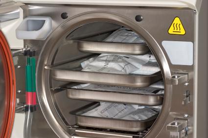 autoclave rental