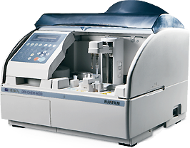 blood chemistry analyzer rental