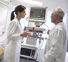 patient monitor rental