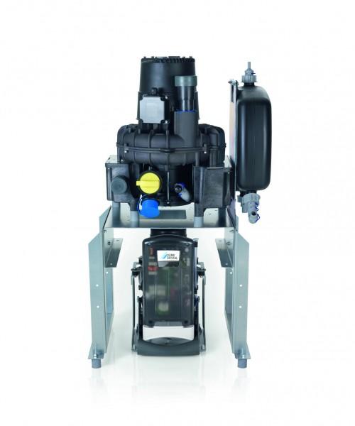 suction pump rental