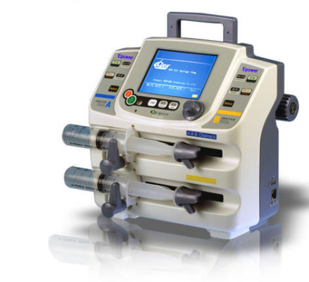 syringe infusion pump rental