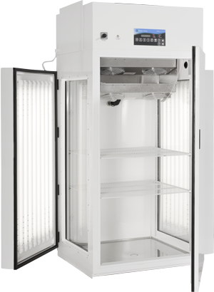 environmental chamber rental