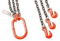 chain sling rental
