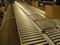 conveyor rental