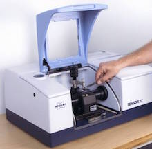 infrared spectrometry machine rental