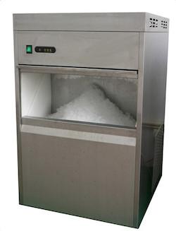 laboratory ice machine rental