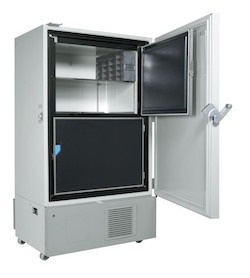 lab freezer rental