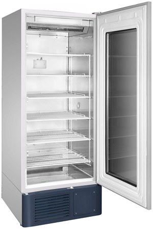 lab refrigerator rental