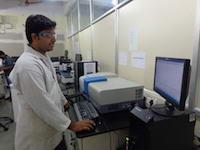 Spectrofluorometer rental