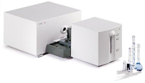 spectrophotometer rental