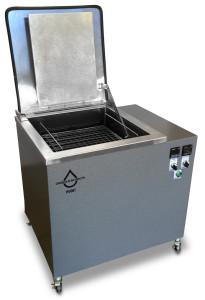 ultrasonic cleaner rental