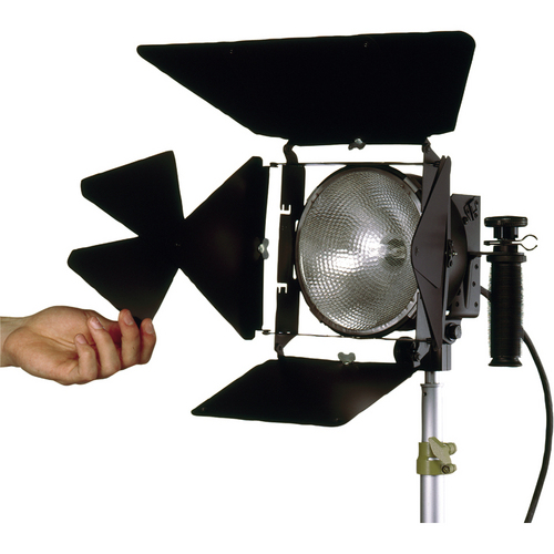 film lighting and grip rental