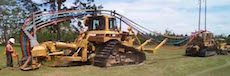 cable plow rentals