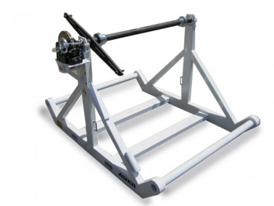 Cable Reel Stand Rentals And Leases Kwipped