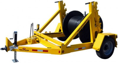 Cable Reel Trailer Rentals And Leases Kwipped