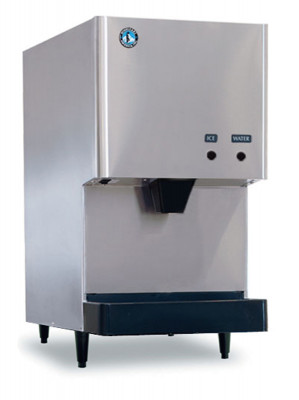 Commercial Ice Dispensers Rent Finance Or Buy On Kwipped
