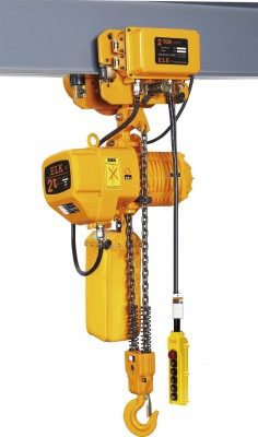 Electric Chain Hoist Rentals And Leases Kwipped