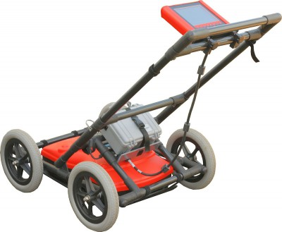 Ground Penetrating Radar Rentals And Leases Kwipped