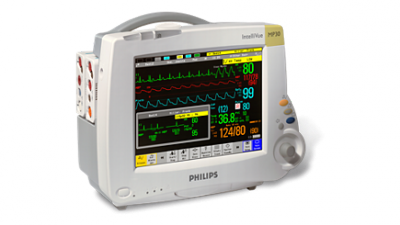 Philips IntelliVue MP30 Patient Monitor Rental