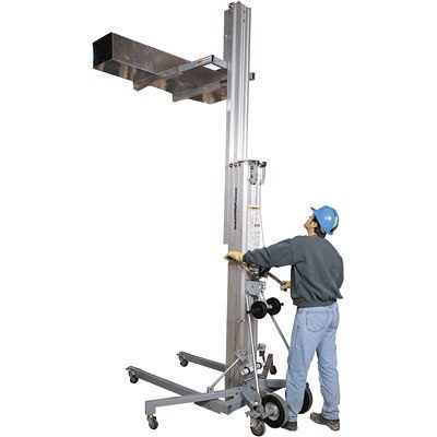 Material Lift Rentals And Leases Kwipped