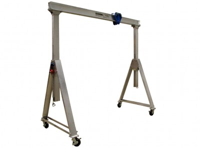 Portable Gantry Crane Rentals And Leases Kwipped