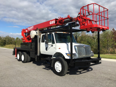Cable Plow Rentals And Leases Kwipped