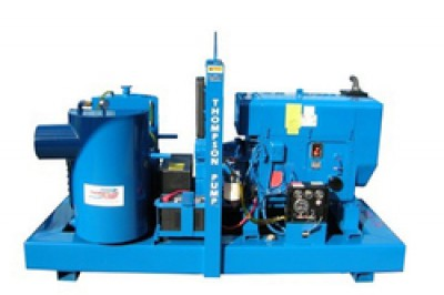 Thompson Pump Rotary Wellpoint Pumps Wet Prime Rw Rental