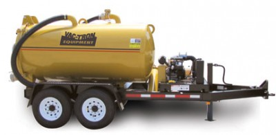 Vacuum Truck/Trailer Rentals And Leases | KWIPPED